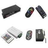RGB LED DMX512/Wireless Controller
