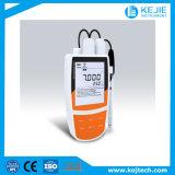 Compteur de la qualité de l'eau multiparamètres portable/appareil de laboratoire/Testeur de l'eau