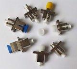 Manutenção programada simples do adaptador da fibra óptica para o cabo de Otical da fibra
