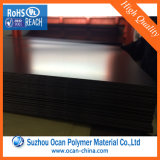 Strato nero rigido normale del PVC del Matt per la fabbricazione dei materiali di riempimento della torre di raffreddamento