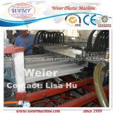 Máquina ondulada Certificated CE da folha da telhadura do PVC