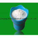 Melamina da alta qualidade da pureza 99.9%, como matérias- primas e aditivos para forte