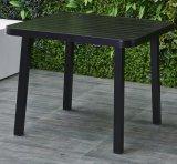 حديقة طاولة و4 كرسي تثبيت يتعشّى محدّد فناء أثاث لازم أربعة يجلس مجموعة ([تغ-هل808])