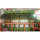 (5) de 7.5MW X1.5MW Hfo/grupos electrógenos diésel /Hfo Power Plant