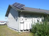 太陽土台システム- JDM600調節可能な角度