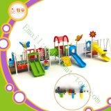 Im Freienkindergarten-Spielplatz-Gerät, Vergnügungspark-Gerät