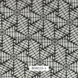пленки печатание Hydrographics картины конструкции ширины 0.5m стальные цепные для напольных деталей и частей автомобиля и ежедневной пользы (BDN808)