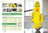 Автомат для резки моста лазера для каменного вырезывания (PLC-400/600)