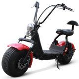Door Fashion Young EEC of COC goedgekeurde Harley Electric Scooter van 1500 W/2000 W. Harley Adult Balance-kleurenkeuze voor motorfietsen beschikbaar voor Custom City Coco-motorfiets