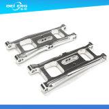 Pièces en aluminium de commande numérique par ordinateur personnalisées par OEM/ODM, petit usinage de pièces de précision