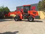 Bull 920t Manitou Same Telescopic Boom Wheel Loader