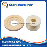Kundenspezifische Plastikkugeln Belüftung-PS für Maschinen