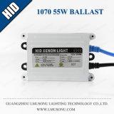 AC 1070 белого цвета с ксеноновыми лампами высокой интенсивности тонкий балласт 12V 55W