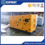 Generatore di raffreddamento del fante di marina della nave 125kVA 100kw dell'acqua di mare del codice categoria di CCS