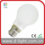A55 B22 40W 60W 75W 100W Frosted Bulb