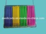 고품질 (QDMH-1019)를 가진 Microbrush
