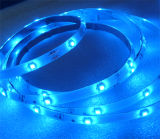 Indicatore luminoso di striscia di SMD3528 60LEDs 14.4W 12V 3000k LED