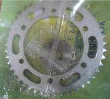 Constructeur de pignon de bonne qualité, fournisseur en laiton d'usine de pignon de moto