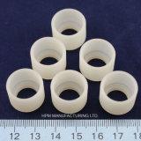 Het aangepaste CNC Glas van de Zuigerveer van de PA van Miachining van de Hoge Precisie Plastic met de Nylon Huisvesting van de Magneet