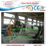 TPU Lay Flat Hose Making Machine Extrusion Line