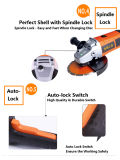 Kynko Power 공구 Kd39에 의하여 2200W Strong Power 180/230mm Professional Angle Grinder