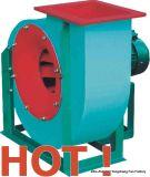 4-09 Ventilation forcée de ventilateur pour le dépôt de grains