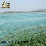 HDPE 투명한 농업 반대로 곤충 그물 또는 구충제 그물