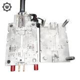 Calculador de ABS plástico personalizadas para o carro do molde