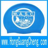 Bonnet de bain en silicone (HGC-001)