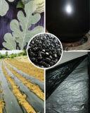 De landbouw Dunne Film Zwarte Masterbatch van de Muls voor PE