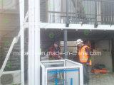5m Inicio ascensor hidráulico con elevados niveles de seguridad