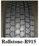 TBR Band 315/80r22.5 (radiale band)