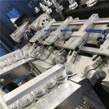 Полноавтоматическая машина дуновения бутылки 4 полостей пластичная и цена дуновения отростчатое