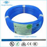 UL1212 fio de PTFE de teflon resistentes ao calor de alta temperatura