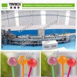 Cadena de producción Morir-Formada completamente automática del Lollipop de la máquina del Lollipop (TG600)