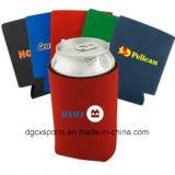 Logo personnalisé imprimé peut en néoprène sac du refroidisseur