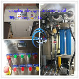 Wasseraufbereitungsanlage mit umgekehrter Osmose