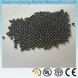 Bola de acero del material 410/32-50HRC/1.5mm/Stainless para la preparación superficial