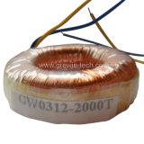 Aktueller Transformator-Messinstrument (GW0312-2000T), Minitransformator für 110V 220V 380V