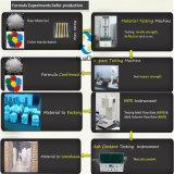sind die Hochleistungs1200X1000 lebensmittelindustrie, die einfach ist, alles zu säubern überzogen, geschlossene Plastikladeplatte