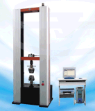 THIS certified Electronic Universal Testing Machine TIME WDW-10E in metal and rubber & plastic industry