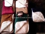 Cobertores de lã (HZS0012)