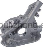 Passte Soem 1000 ADC12 Aluminiumlegierung-Autoteile Druckguss-Teile für Öl-Pumpe an