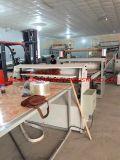 Máquina de mármol artificial llana de calidad superior