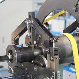 インペラーのダイナミックなバランス機械