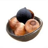 Guter Geschmack gegorener einzelner schwarzer Knoblauch ohne Zusatz (500g/bag) als Nahrung