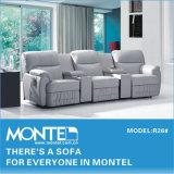 Sofá, mobiliário, poltrona reclinável sofá R26