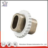 Präzision CNC-Metall, das Automobilteile prägt