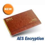 AES128 USB2.0 de chiffrement de disque dur portable 2.5 (K301)