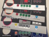 DZ-500automatic VacuümVerpakker van de Spaarder van het Voedsel de Verse